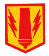 41st Shoulder Sleeve Insignia